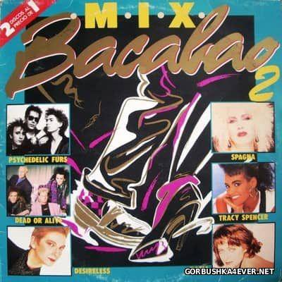 Bacalao Mix 2 [1987] / 2xLP