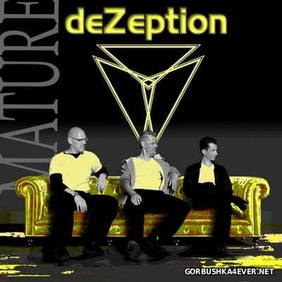deZeption - Mature [2017]