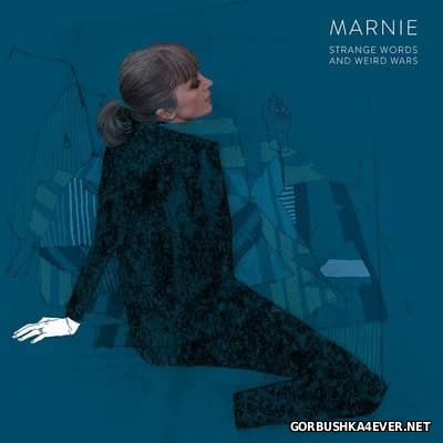 Marnie - Strange Words And Weird Wars [2017]
