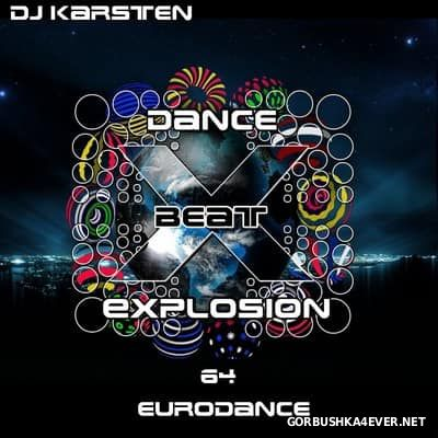 DJ Karsten - Dance Beat Explosion vol 64 [2017]