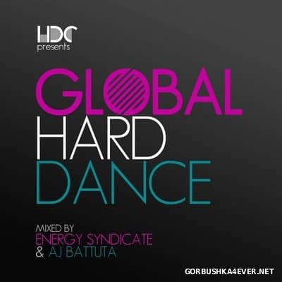 Global Hard Dance vol 1 [2016] Mixed by Energy Syndicate & AJ Battuta