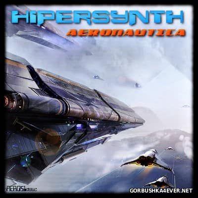 Hipersynth - Aeronautica [2017]