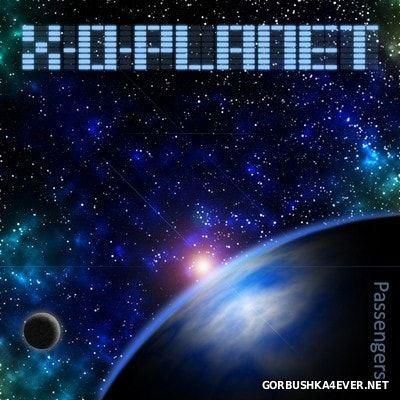 X-O-Planet - Passengers [2017]