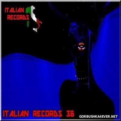 DJ Divine - Divine Italian Records 36 [2017]