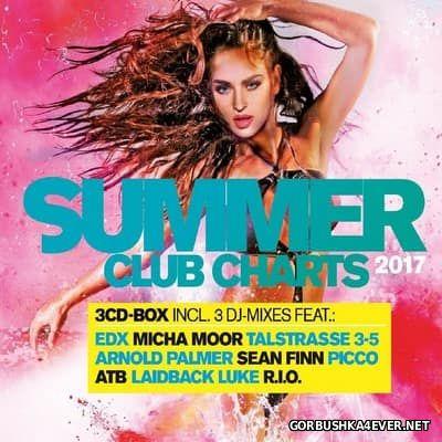 Summer Club Charts 2017 [2017]