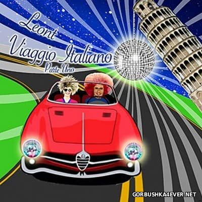 Viaggio Italiano vol 1 [2017] Parte Uno