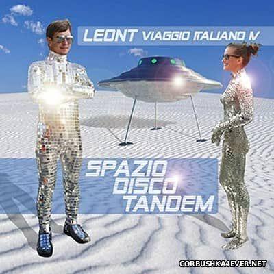 Viaggio Italiano vol 4 [2017] Spazio Disco Tandem