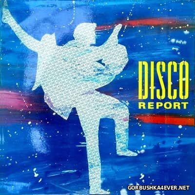 Disco Report [1987]