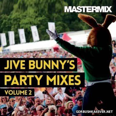 [Mastermix] Jive Bunny Party Mixes vol 2 [2017]