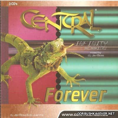 [Bit Music] Central Forever [1999] / 3xCD