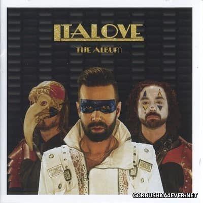 Italove - The Album [2017]