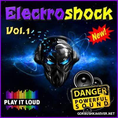 ElectroShock vol 01 [2016]