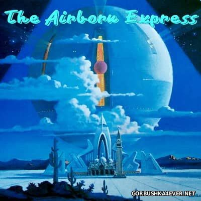 Airborn - The Airborn Express [2016]