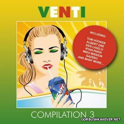 Venti Compilation 3 [2014] / 2xCD