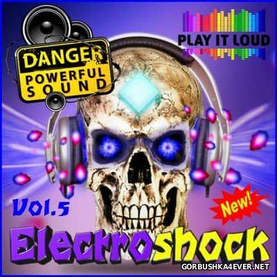 ElectroShock vol 05 [2016]