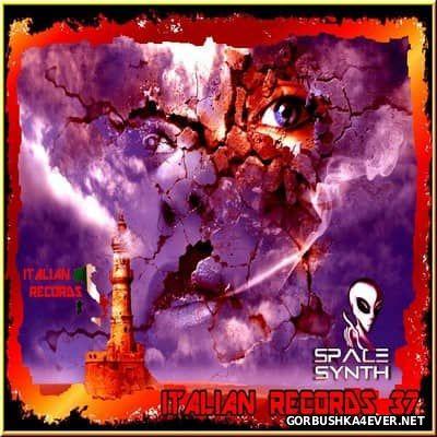 DJ Divine - Divine Italian Records 37 [2017]