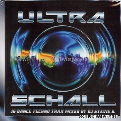 Ultraschall vol 1 [2000] Mixed by Stevie B
