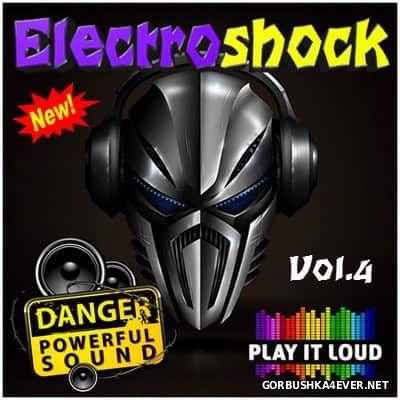 ElectroShock vol 04 [2016]