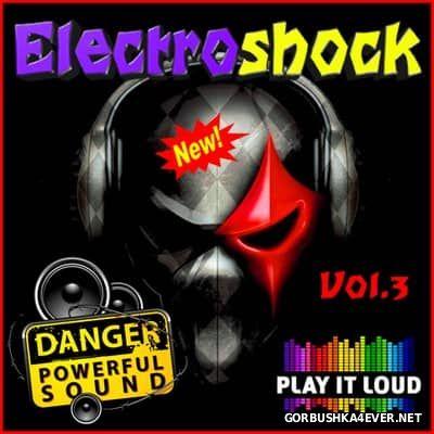 ElectroShock vol 03 [2016]