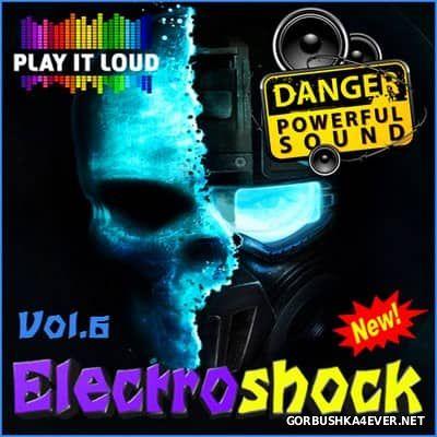 ElectroShock vol 06 [2016]