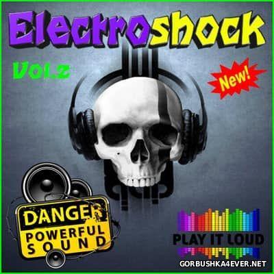 ElectroShock vol 02 [2016]