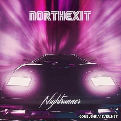 North Exit - Nightrunner [2017]