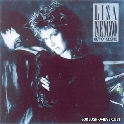 Lisa Nemzo - Out Of Desire [1986]