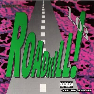 [Hot Tracks] Roadkill! 1.03 [1992]