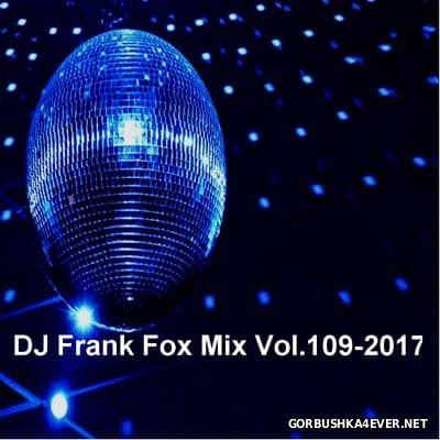 DJ Frank - Fox Mix vol 109 [2017]