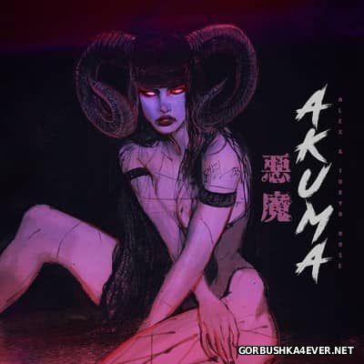Alex & Tokyo Rose - Akuma [2017]