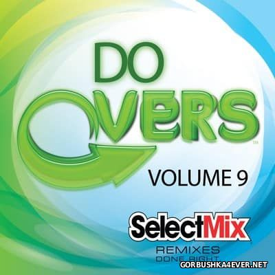 [Select Mix] Do Overs vol 9 [2017]