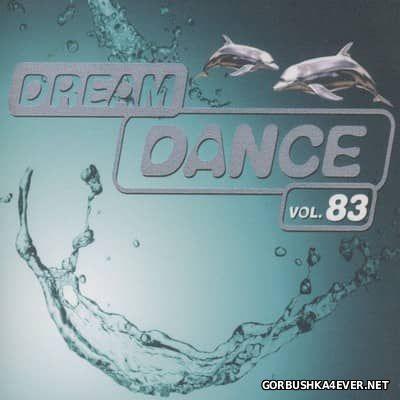 Dream Dance vol 83 [2017] / 3xCD