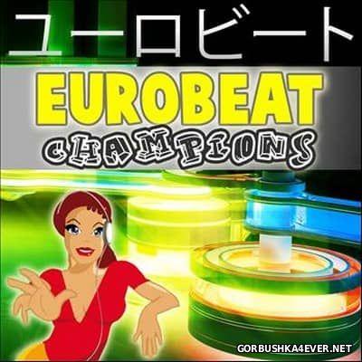 [Saifam] Eurobeat Champions [2012]