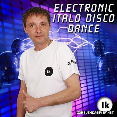 DJ Ikonnikov - E.x.c Version vol 36 [2017]