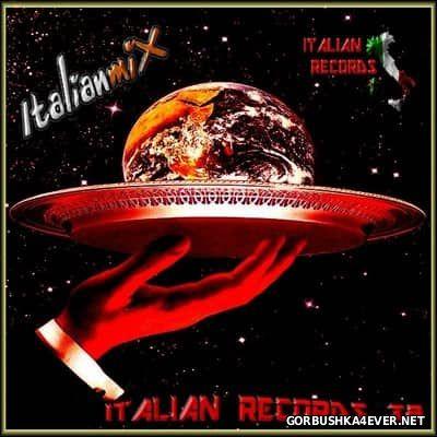 DJ Divine - Divine Italian Records 38 [2017]