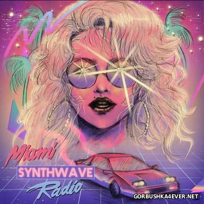 Miami Synthwave Radio [2017]
