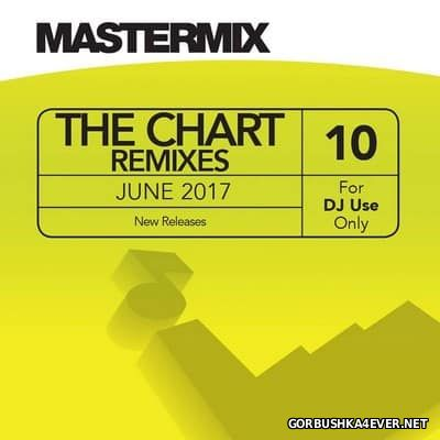 [Mastermix] The Chart Remixes vol 10 [2017]