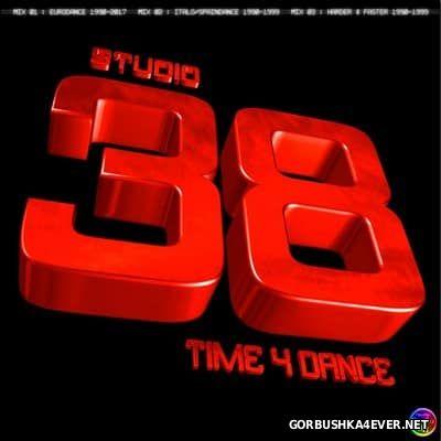 [Studio 38] Time 4 Dance [2017]