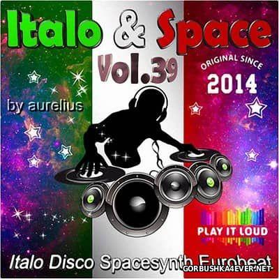 Italo & Space vol 39 [2017]