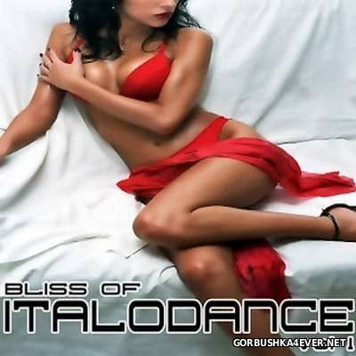 Bliss Of Italo Dance vol 1 [2007]