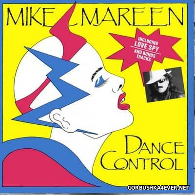 Mike Mareen - Dance Control [2017] Deluxe Edition