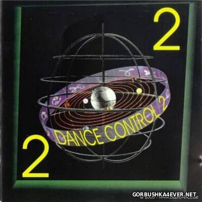 Deep Dance Control vol 02 [1994]