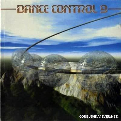 Deep Dance Control vol 09 [1995]