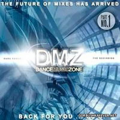 [Mix For You] DanceMusicZone vol 1 [2004] Mixed by DJ O