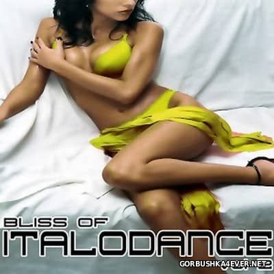 Bliss Of Italo Dance vol 2 [2007]