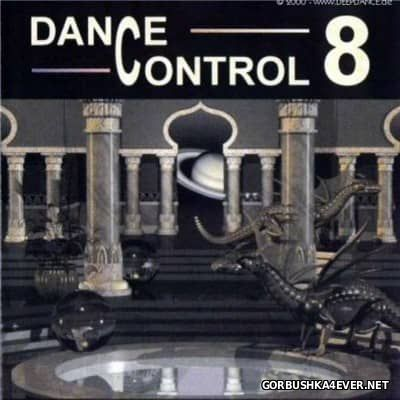 Deep Dance Control vol 08 [1995]