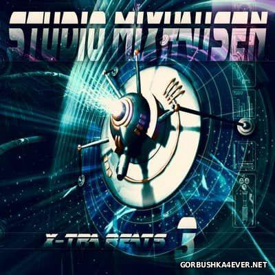 [Studio Mixhausen] X-Tra Beats vol 3 [2017]