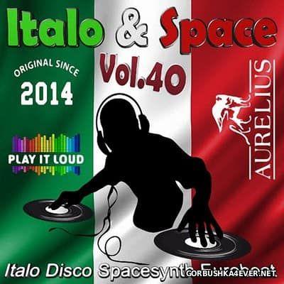 Italo & Space vol 40 [2017]