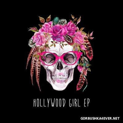Northern Lite - Hollywood Girl [2017]