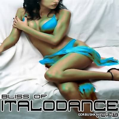 Bliss Of Italo Dance vol 3 [2007]